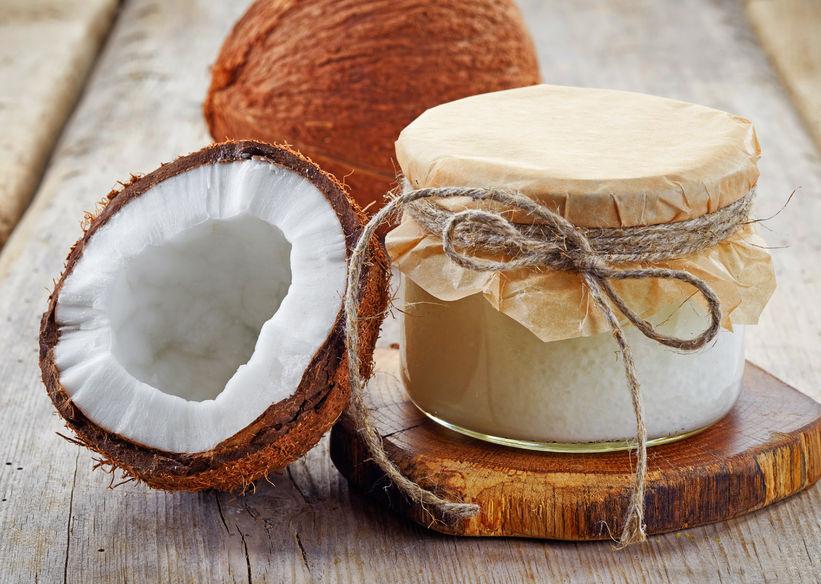 Kokosöl gesund?